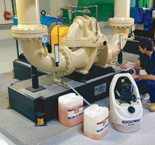 Descaling Systems & Chemicals