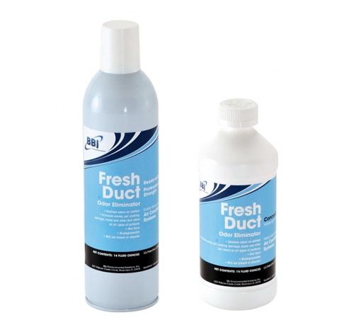 fresh-duct