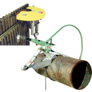 Pipe & Panel Saws