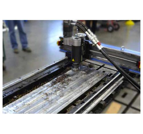 LM5200–MiLLing–Machine