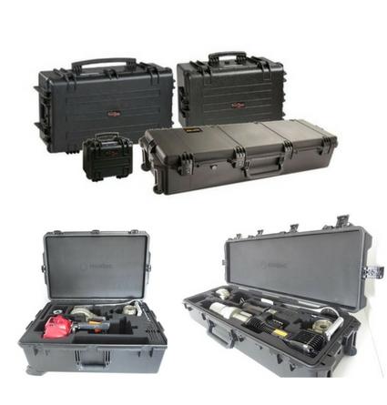 Modec Actuator Transport Case